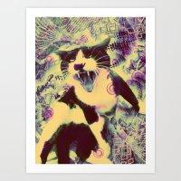SID MICIUS Art Print