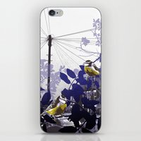Northcote Rd iPhone & iPod Skin