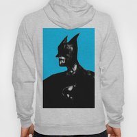 Dark Knight Hoody