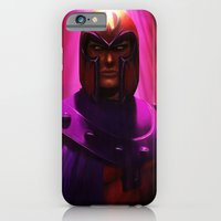iPhone & iPod Case featuring THE CREATOR by John Aslarona