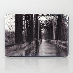 I Ragazzi Sul Ponte iPad Case