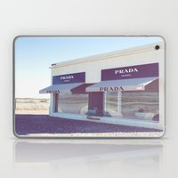 PradaMarfa Laptop & iPad Skin