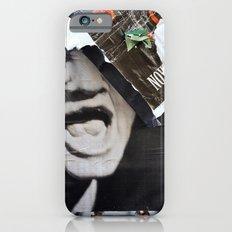 The Scream iPhone 6 Slim Case