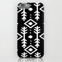 BLACK NORDIC iPhone 6 Slim Case