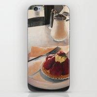 The Tart iPhone & iPod Skin