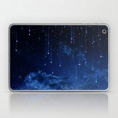 Falling-Night view Laptop & iPad Skin