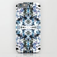 Kaleidoscope Crystals iPhone 6 Slim Case