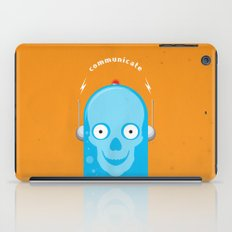 Communicate iPad Case