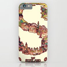 S is for Scotland Slim Case iPhone 6s