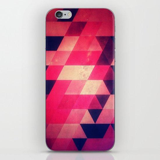 ryds iPhone & iPod Skin