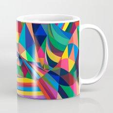 The Optimist Mug