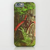 iPhone & iPod Case featuring Forgotten by JMcCool