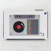 Music Mix iPad Case