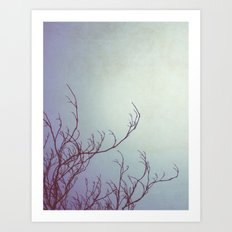 I Need You So Much Closer Art Print