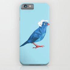 Birdie Sanders Slim Case iPhone 6s
