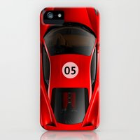 iPhone 5s & iPhone 5 Cases featuring Super Car 05 by Zuno