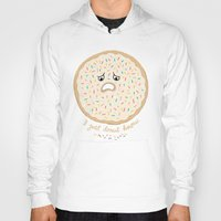 I just donut know. Hoody