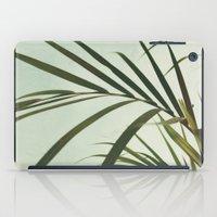 VV III iPad Case