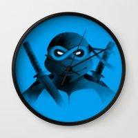 Leonardo Forever Wall Clock
