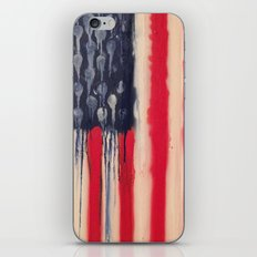 America  iPhone & iPod Skin