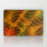 Abstract Texture 2014-12-13 Laptop & iPad Skin