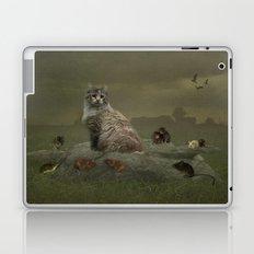 The Mouser Laptop & iPad Skin