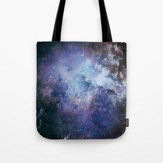 α Vega Tote Bag