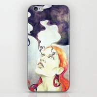 The Oracle iPhone & iPod Skin