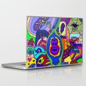 Abstract 18 Laptop & iPad Skin
