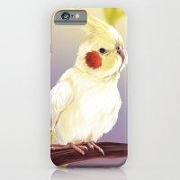 Hino iPhone 6 Slim Case