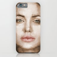 iPhone & iPod Case featuring Jolie by Dnzsea