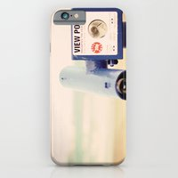 iPhone & iPod Case featuring ViewPoint! by Gisele Morgan