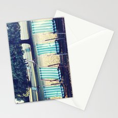 Hyde Park Chairs Stationery Cards