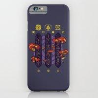 Alien Sorcery iPhone 6 Slim Case