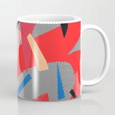 Redactive Mug
