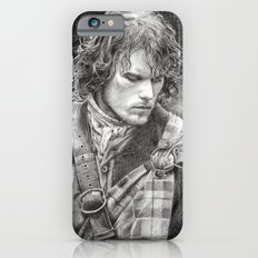 James Fraser iPhone 6 Slim Case