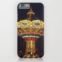 Night Spin iPhone 6 Slim Case