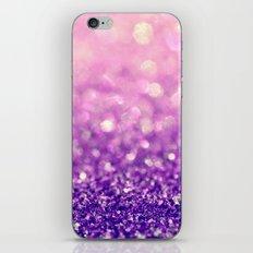 Fizzy Grape iPhone & iPod Skin