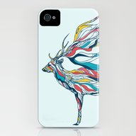 Hold Me Down iPhone (4, 4s) Slim Case