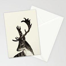 Deer Ink Stationery Cards