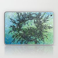the planet shades Laptop & iPad Skin