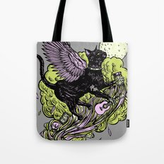 Child Of A Learism Tote Bag
