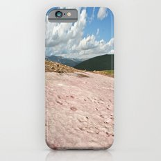 Watermelon Snow iPhone 6s Slim Case