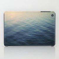 Summer's Magic iPad Case