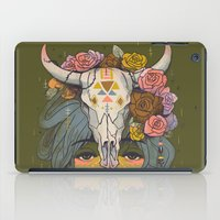Desert Rose iPad Case