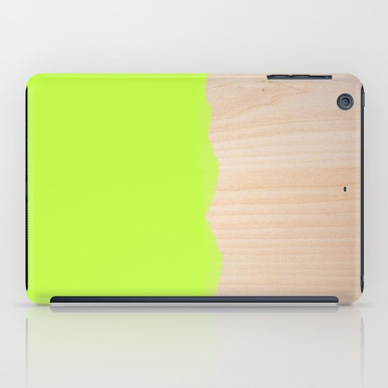 Sorbet II iPad Case