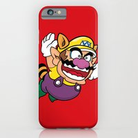 Super Wario Bros. 3 iPhone 6 Slim Case