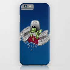 Pretty girls make graves iPhone 6s Slim Case