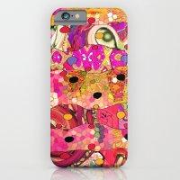 Eye on you... iPhone 6 Slim Case