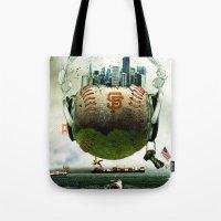 Academy of Art Tote Bag